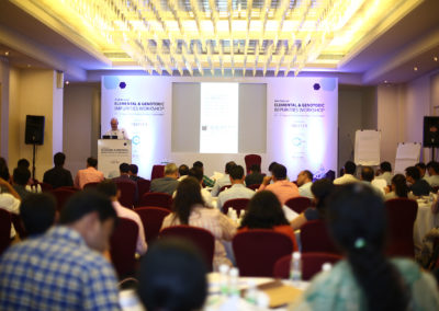 2nd Annual Elemental and Genotoxic Impurities Workshop - pic1