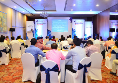 2nd Annual Elemental and Genotoxic Impurities Workshop - pic7