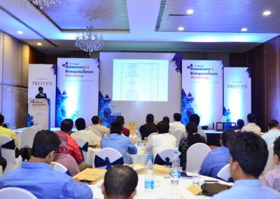 2nd Annual Elemental and Genotoxic Impurities Workshop - pic8